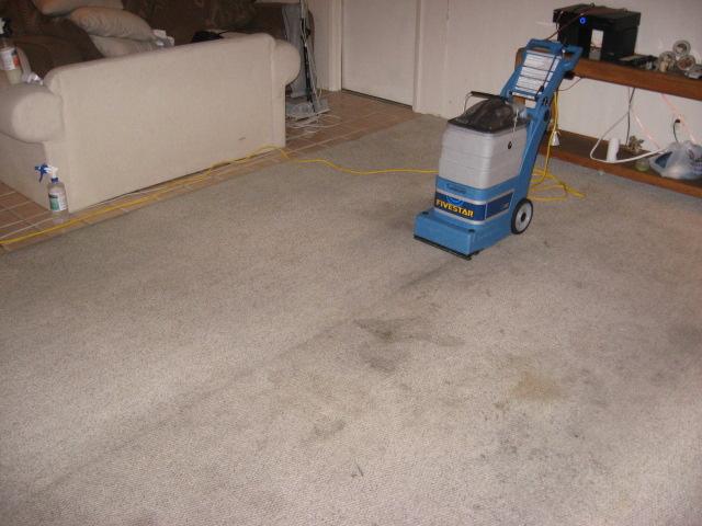 Von Schrader Carpet Cleaning Franchise Review